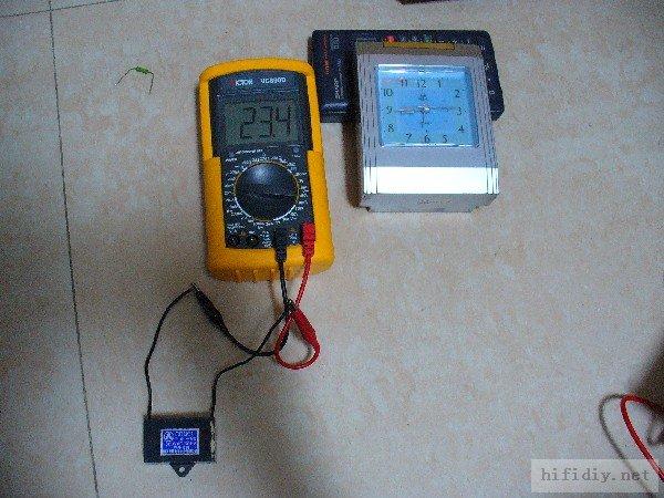 万用表怎么测电流图解_如何用万用表测电容