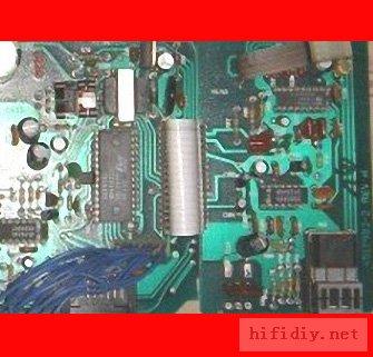 道奇收音机的音量电位器坏了,能换个普通的吗?